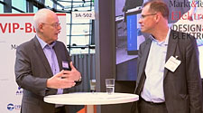 Nachlese embedded world 2020: Interview zu 5G-Campus-Netzen